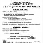 Feria de Cóbreces 2014