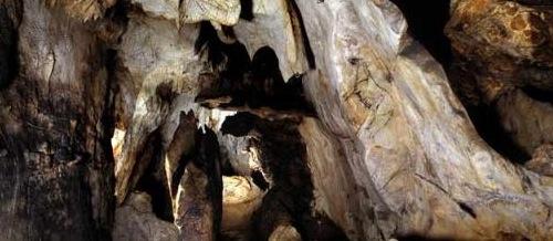 Cueva de Las Monedas en Puente Viesgo