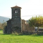 Iglesia de San Nicolás en Las Presillas