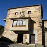 La Casa Torre de los Gutiérrez del Pozo en Pomaluengo