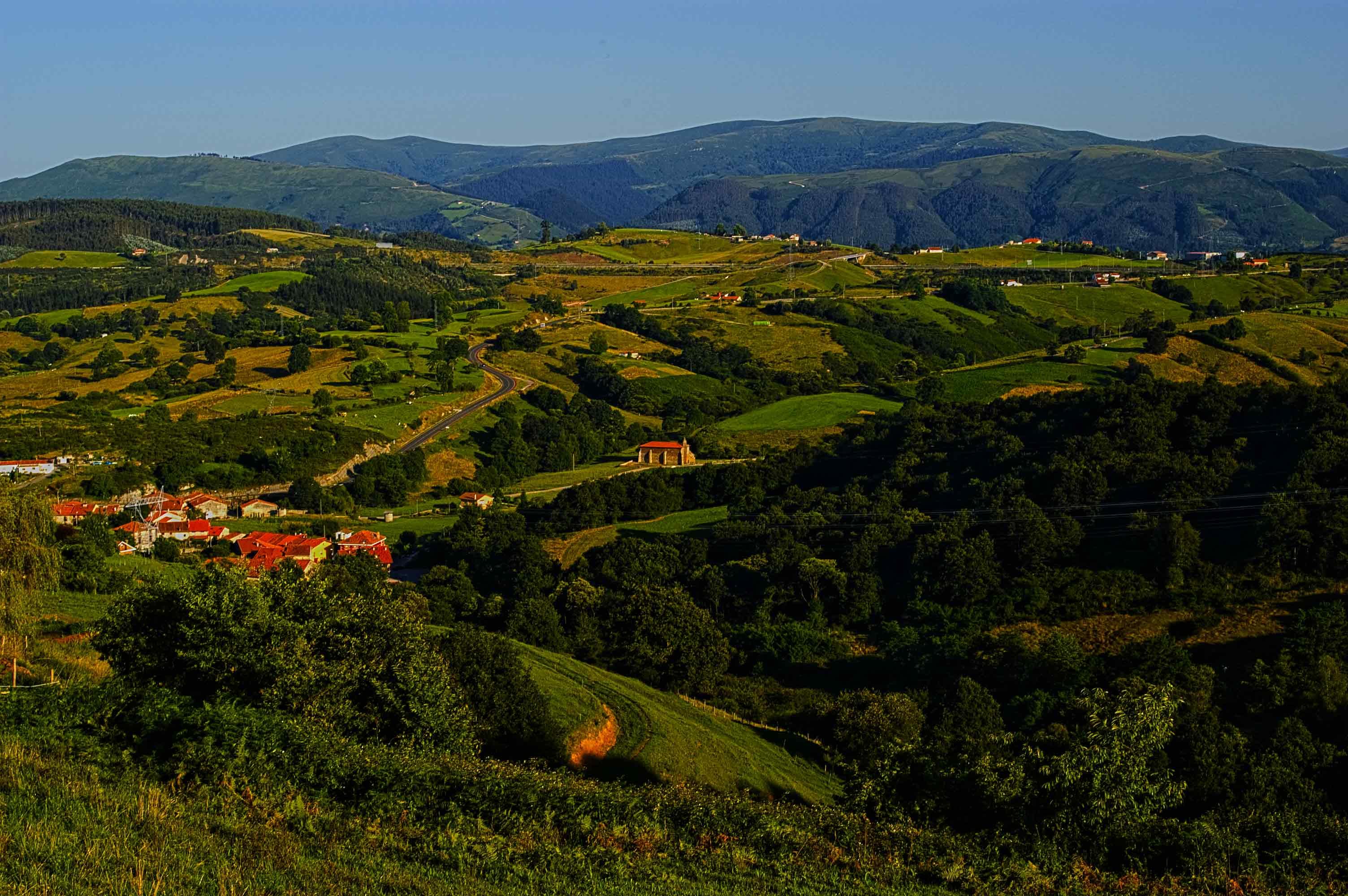 pueblos del municipio de ud u00edas