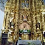 La Iglesia de San Lorenzo Mártir