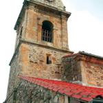 Iglesia San Andrés Apóstol