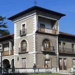 Casa Consistorial (Antigua residencia de los señores de Mazarrasa)