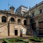 Biblioteca y casa-museo Menendez Pelayo