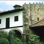 Casa de la Cagiga