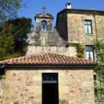 Capilla del Carmen y San Antonio Abad