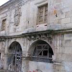 Casa de Antonio Ruiz Castañeda y Ceballos
