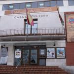 Casa de Cultura de Torrelavega