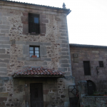 Casa de Rodríguez
