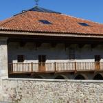La Casa de García Velarde y Ceballos