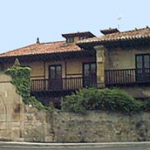 La casa de José María Pereda