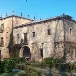 Palacio de la Gándara (Hostelería de Castañeda)