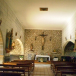 La ermita del Santo Cristo del Humilladero