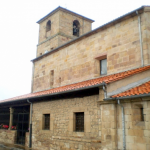 Iglesia parroquial de San Román