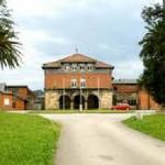 Palacio de Larrígana (Villabáñez)