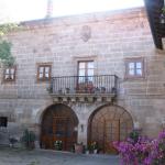 Casa del Mayorazgo de Juan Velarde