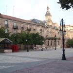 Palacio de Demetrio Herrero (Ayuntamiento)