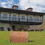 Casa-palacio de los Gómez de Carandia en Toñanes