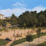 Parque Manuel Barquín y Auditorio «Lucio Lázaro»