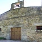 Ermita de San Pelayo (La Cueva)