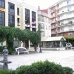 Plaza González Trevilla