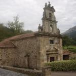 Ermita de Santa María de Blanca
