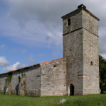 Iglesia de San Sebastián y San Pantaleón