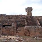 Conjunto arqueológico Cildá