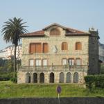 Casa de la familia Fernández de Caleya