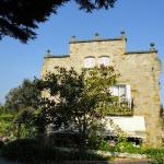 Casa de la familia Ferrero