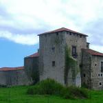Casa y Torre de los Barreda