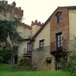 El Castillo y Casona de Villegas