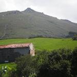 Castro Fortificado del macizo de Tejas Dobra