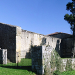 Iglesia de San Felices de Mies