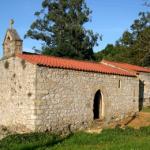 Ermita de San Tito en Oreña