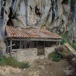 Iglesia rupestre de San Juan