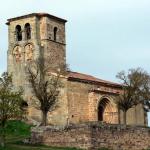 Iglesia de Santa María de la Real