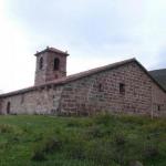 Iglesia de Santa Olalla en La Loma