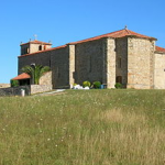 Iglesia parroquial San Pedro de Oreña