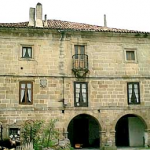 Casa Palacio de los Condes de las Bárcenas