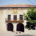 Palacio de los Castillo Mancebo