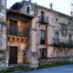 Palacio de los Condes de Mansilla