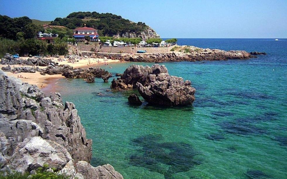 playas de cantabria viajar por cantabria informaci n