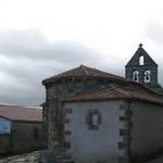 Iglesia San martin de Hoyos