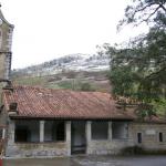 Templo de San Iñigo