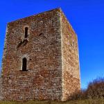 Torre Medieval de San Martín de Hoyos