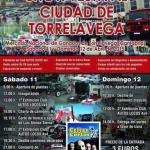 VI Truck Show Festival Ciudad de Torrelavega: Concierto Celtas Cortos