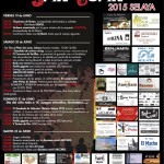 Fiestas de San Juan 2015 en Selaya