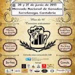 I Feria de la Cerveza en el Mercado Nacional de Ganados en Torrelavega